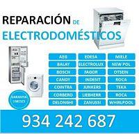 Reparacion Zanussi Barcelona Tlf: 676762891