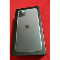 17139990616  Apple IPhone 11 Pro Max 512GB Nuevo