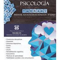 Servicio Psicología