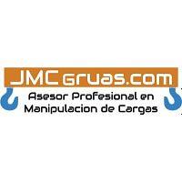 JMCGruas.com Especialistas en Manipulación de Cargas