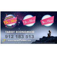 TAROT Y VIDENTE NATURAL https://tarot7vidas.com/