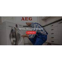 Servicio Técnico Aeg Badalona 934242687