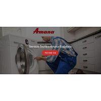 Servicio Técnico Amana Badalona 934242687