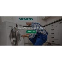 Servicio Técnico Siemens Badalona 934242687