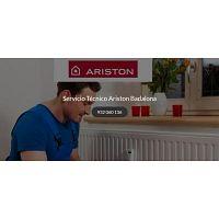 Servicio Técnico Ariston Badalona 934242687
