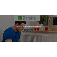Servicio Técnico Beretta Badalona 934242687