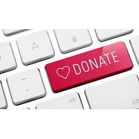 Podemos vivir de donaciones globales minima donacion