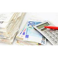 Termina tus preocupaciones de dinero