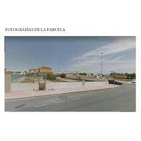 VENTA DE PARCELA 940 M2 EN TORREVIEJA