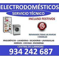 Reparación AEG Lavadoras Barcelona Tlf. 651990652