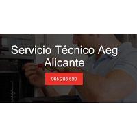 Servicio Técnico Aeg Alicante 676762687