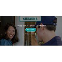 Servicio Técnico Siemens Castelldefels 934242687