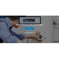 Servicio Técnico York Castelldefels 934242687