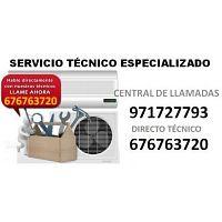 Servicio Técnico Johnson Mallorca Tlf. 971 727 793