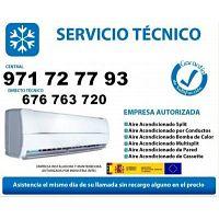 Servicio Técnico Airsol Mallorca Tlf. 971 727 793