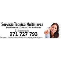 Servicio Técnico Bauknecht Mallorca Tlf. 971 727 793