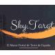 El Mayor portal de Tarot en España