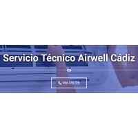 Servicio Técnico Airwell Cádiz 956 271 864