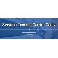 Servicio Técnico Carrier Cádiz 956 271 864