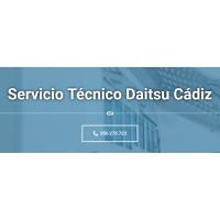 Servicio Técnico Daitsu Cádiz 956 271 864