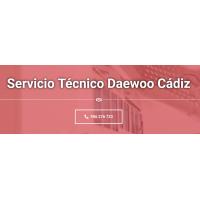 Servicio Técnico Daewoo Cádiz 956 271 864