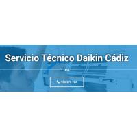 Servicio Técnico Daikin Cádiz 956 271 864