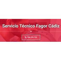 Servicio Técnico Fagor Cádiz 956 271 864