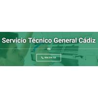 Servicio Técnico General Cádiz 956 271 864