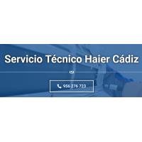 Servicio Técnico Haier Cádiz 956 271 864