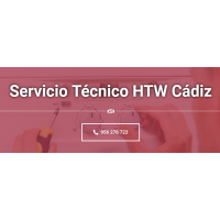 Servicio Técnico HTW Cádiz 956 271 864