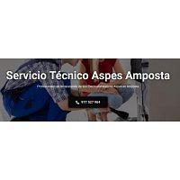 Servicio Técnico Aspes Amposta 977208381