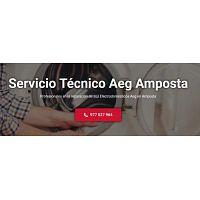 Servicio Técnico Aeg Amposta 676763965