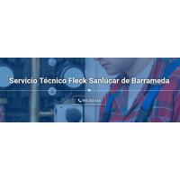 Servicio Técnico Fleck Sanlúcar de Barrameda T. 956 271 864