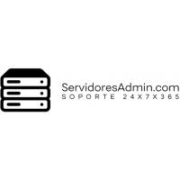 SERVIDORESADMIN.COM - Administración de Servidores con soporte 24x7x365