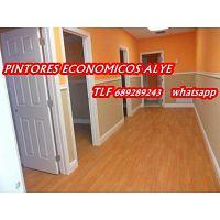 Pintores económicos en Alcorcon 689289243 españoles